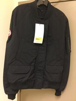 Nice Brand New CANADA GOOSE Men's Faber Bomber Jacket 2400