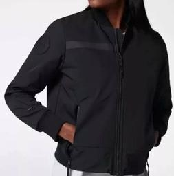 NIKE Womens Air Bomber Woven Jacket