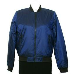 THE NORTH FACE Blue Insulated Barstol Bomber Urban Explore J
