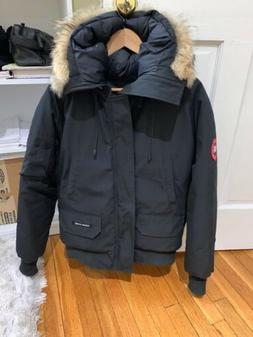 canada goose bomber jacket Small. Comes With All Tags Attach