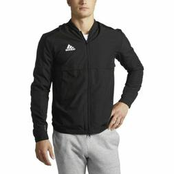 br3401 mens id sport woven bomber jacket