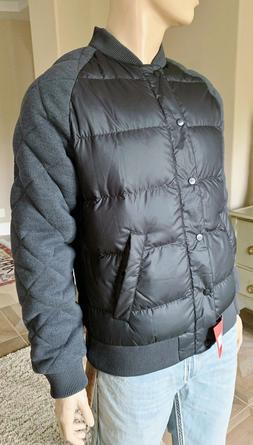 The North Face Brighton Down Bomber Jacket size M $250