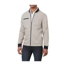 Reaction Kenneth Cole Dry Stretch Bomber Jacket