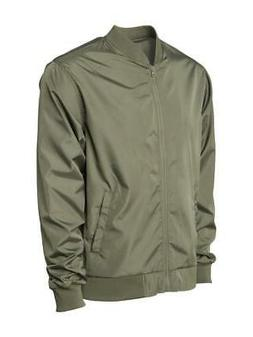 Independent Trading Co. - Lightweight Bomber Jacket - EXP52B
