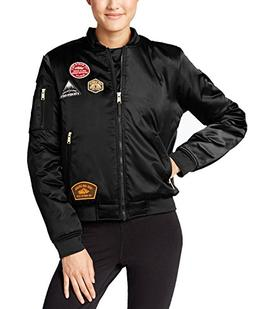 The North Face Women's Insulated Barstol Bomber Urban Explor