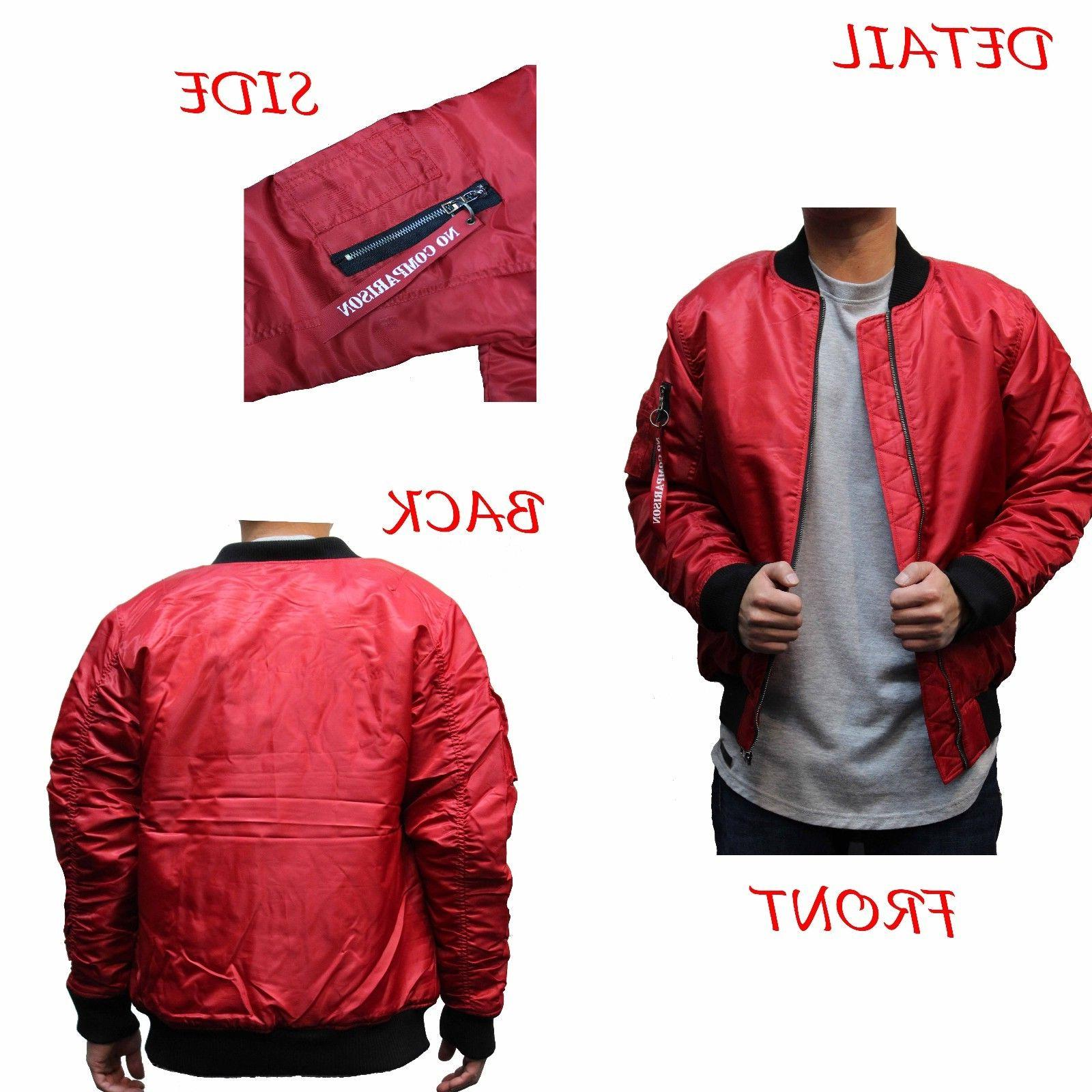 BIG AND Hip Military Jacket WINTER JACKETS