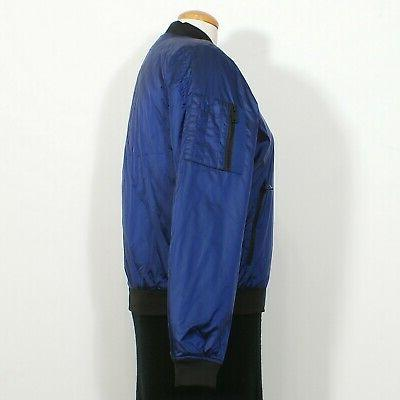 THE FACE Insulated Bomber Explore Jacket