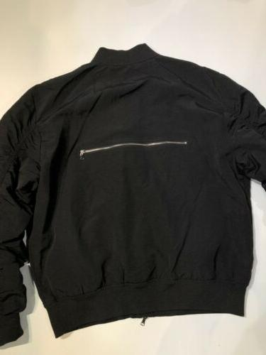 Lifted Bomber Black New 100%