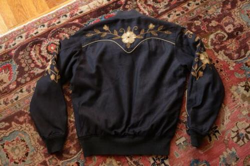 Double Collectors Western Jacket M