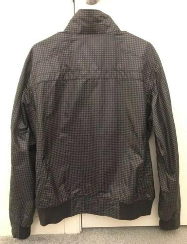 HUGO Green Bomber By Size Large L