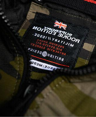 Superdry Hooded Air Corps