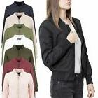 Urban Classics Ladies - LIGHT BOMBER Summer Jacket