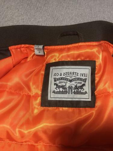 Levis Bomber Resistant NWT $180🔥
