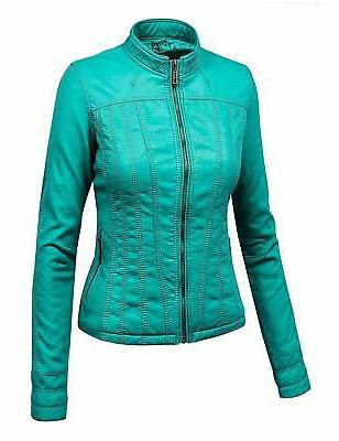 Lock and LL Womens Up Bomber W/ Hood