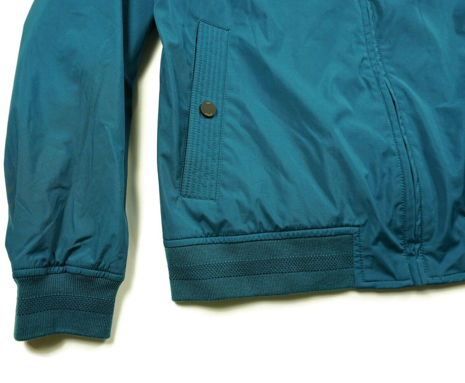 Ted Mens Jacket Size 4 Up