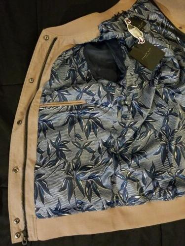 Man's jacket Ted Baker London size