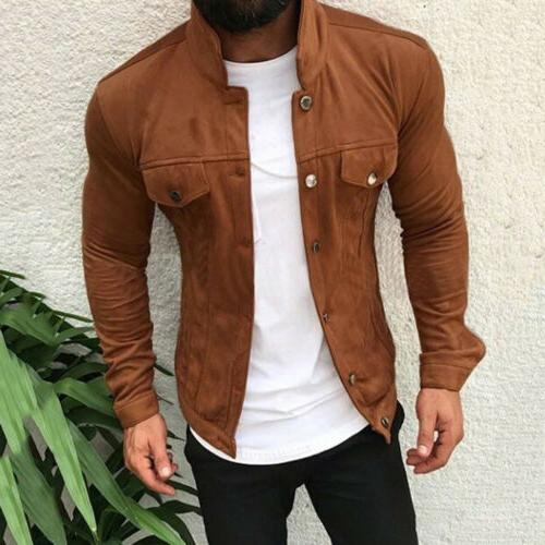 Men's Casual Outwear