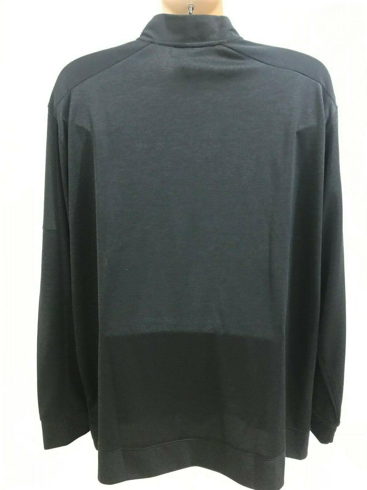 Adidas Mens Black 2XL Full Issue Lite