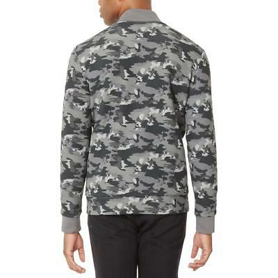 Kenneth Reaction Camouflage Outerwear 1172