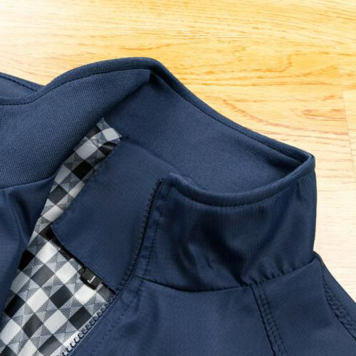 Mens Coat Outerwear Clothing