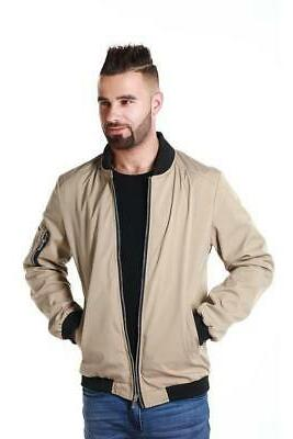 Mist Casual Jacket | Shipping! 5 Colors USA MADE/TAG