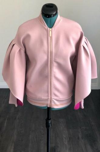 NEW Ted Baker Pink US Small