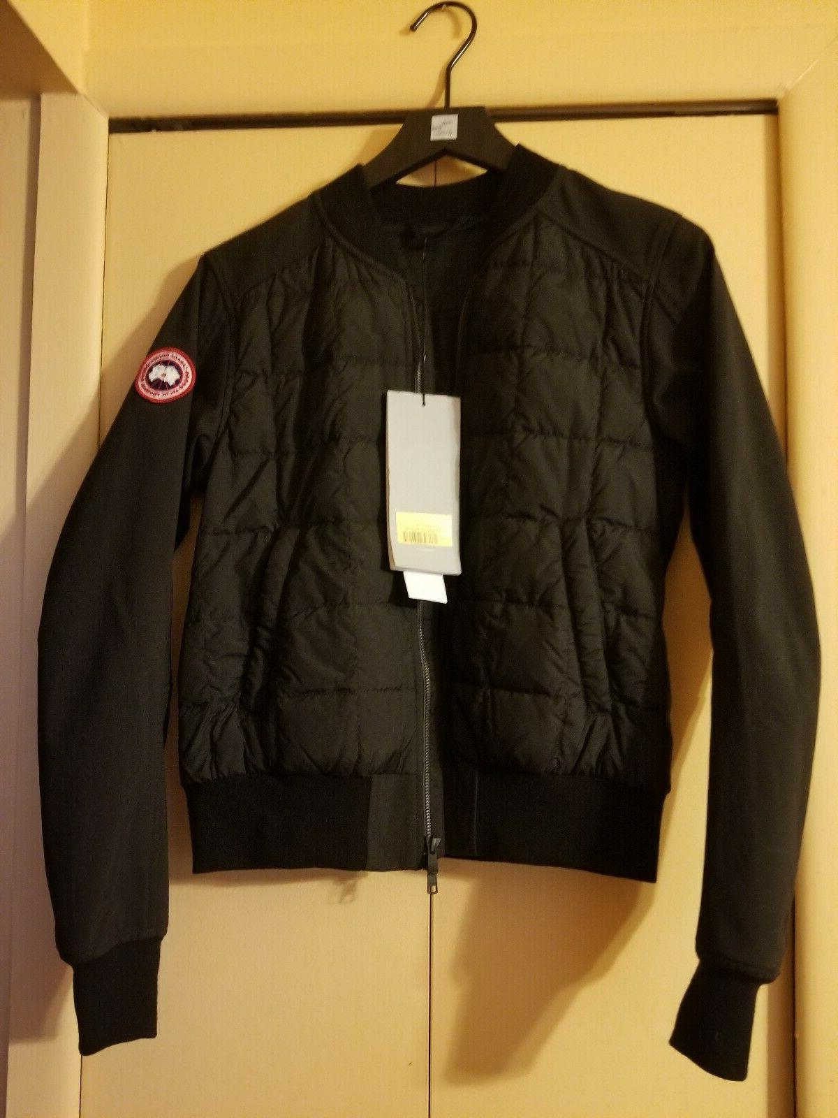 new receipt size small hanley bomber down