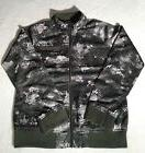 NWT Members Only Girls Lightweight Bomber BoyFriend CAMO Jac
