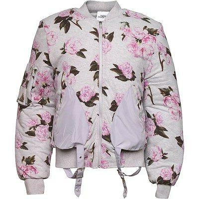 SALE! $350 MSRP ADIDAS ORIGINALS JEREMY SCOTT Floral PADDED