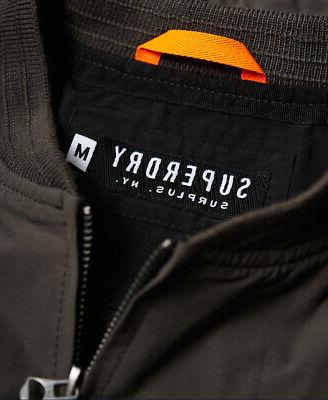 Superdry Shadow Bomber