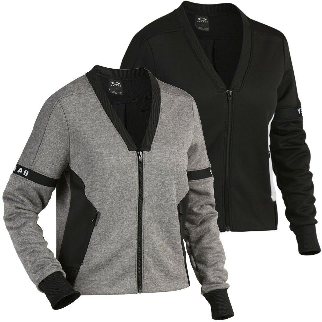 Oakley Women's Bomber Training Jacket