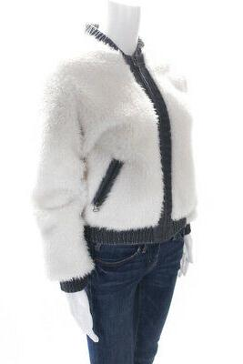 Sleeve and Fur Cream Size XS