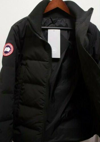 Canada Fit Bomber Jacket Size M / $725