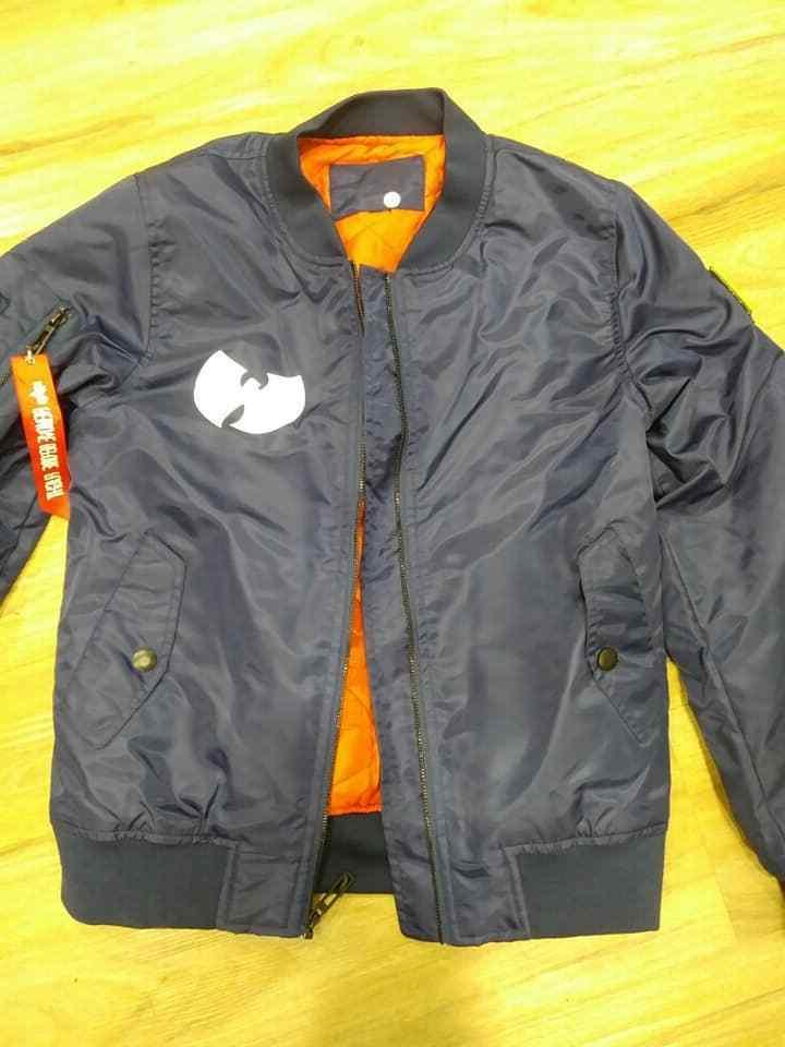 Wu Brand With Tags Size XSmall