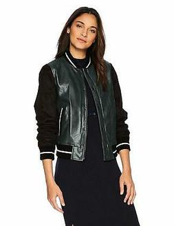 Levi's Women's Mixed Media Bomber Jacket - Choose SZ/Color