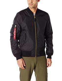 Men's Alpha Industries 'Skymaster' Lightweight Ma-1 Bomber J