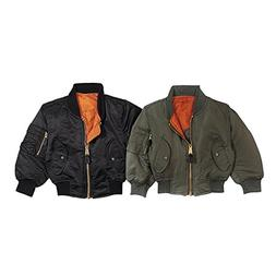 ma 1 flight jacket