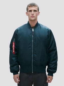 Alpha Industries MA-1 Flight Jacket/Bomber  MJM21000C1 MA1