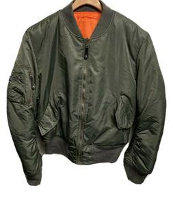 Knox Armory MA-1 Reversible Flight Jacket By Alpha Industrie