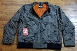 THE NORTH FACE Men's Barstol Aviator Bomber Jacket Camouflag