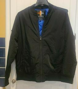 men s bomber jacket new with tags