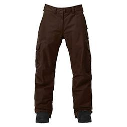 Burton Cargo Pants 2019 - Medium Brown
