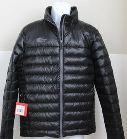 The North Face Men's Flare 550 Down Insulated Full Zip Jacke