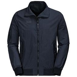 Jack Wolfskin Men's Huntington Jacket Men's Windproof Bomber