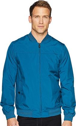 Ted Baker Men's Ohta Bomber Jacket Teal 5