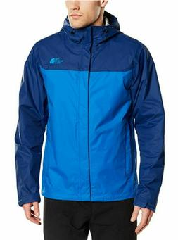 The North Face Men's Venture Full Zip Rain Jacket