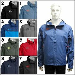 The North Face Men's Venture Jacket A8AR Waterproof Rainwear