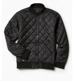 MENS The North Face Jester Reversible Jacket Quilted Bomber