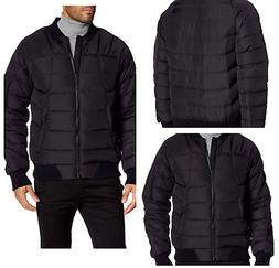 The North Face Mens Kanatak TNF Black Winter Bomber Jacket F