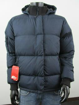 Mens TNF The North Face Bedford Down Bomber Warm Insulated W